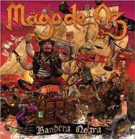 Mago De Oz - Bandera Negra (W/Cd) (Spa)