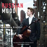 Tchaikovsky / Kruithof - Russian Mood