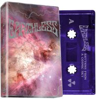 Earthless - Rhythms From A Cosmic Sky [Indie Exclusive] (Purple) (Colc)