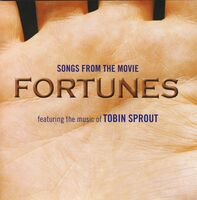 Tobin Sprout - Fortunes (Original Soundtrack)