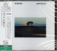 Pat Metheny - Bright Size Life (Shm) (Jpn)