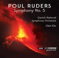 Grondahl/Holmboe - Ruders: Symphony No 5