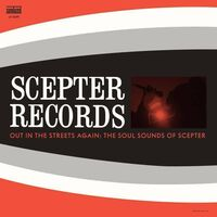 Scepter Records Out In Streets Again Soul / Var - Scepter Records Out In The Streets Again: The Soul Sounds Of Scepter