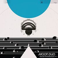 Moon Duo - Occult Architecture Vol 2 (Uk)
