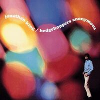 Jonathan King (Singer/Producer) - Hedgehoppers Anonymous