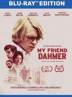 My Friend Dahmer [Movie] - My Friend Dahmer [Special Edition]