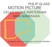 Maki Namekawa - Glass: Motion Picture