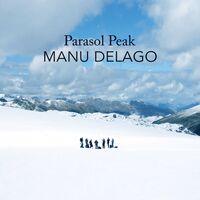 Manu Delago - Parasol Peak (Uk)