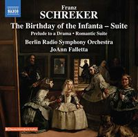 Various Artists - Birthday Of The Infanta