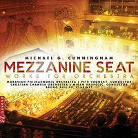 Moravian Philharmonic Orchestra - Mezzanne Seat