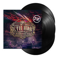 Beth Hart - Live At The Royal Albert Hall [3LP]