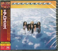 Aerosmith - Aerosmith [Limited Edition] [Reissue] (Jpn)
