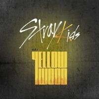 Stray Kids - Cle 2: Yellow Wood (Special Album) (Phob) (Phot)