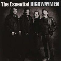 The Highwaymen - Essential The Highwaymen [Sony Gold Series]