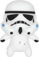 Stormtrooper 3D Foam Magnet - Stormtrooper 3D Foam Magnet