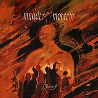 Madder Mortem - Mercury (20th Anniversary Edition)