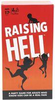 Games - Hasbro Gaming - Raising Hell