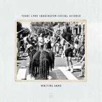 Terri Carrington Lyne & Social Science - Waiting Game [2LP]