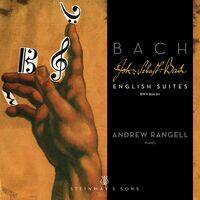 ANDREW RANGELL - English Suites 806-811