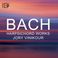 Jory Vinikour - Harpsichord Works