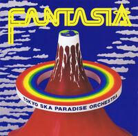 Tokyo Ska Paradise Orchestra - Fantasia [Limited Edition]
