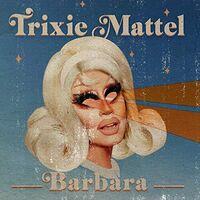 Trixie Mattel - Barbara [Yellow LP]