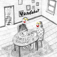 Vundabar - Smell Smoke [Red LP]