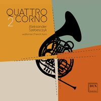 Quattrocorno 2 / Various - Quattrocorno 2