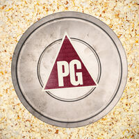 Peter Gabriel - Rated PG [LP]
