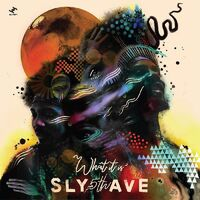 Sly5thave - What It Is [Colored Vinyl] (Purp) [Download Included]