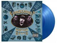 Funkdoobiest - Brothas Doobie (Blue) [Colored Vinyl] [Limited Edition] [180 Gram] (Hol)