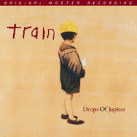 Train - Drops Of Jupiter (Ltd) (Ogv) (Rmst)
