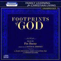 Pat Boone / Hooten,BDavid - Footprints Of God