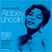 Abbey Lincoln - Very Best Of (Uk)
