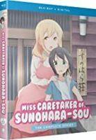 Miss Caretaker of Sunohara-Sou: Complete Series - Miss Caretaker Of Sunohara-Sou: Complete Series