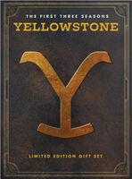 Yellowstone [TV Series] - Yellowstone: First Three Seasons