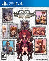 Ps4 Kingdom Hearts: Melody of Memory - Ps4 Kingdom Hearts: Melody Of Memory