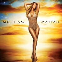 Mariah Carey - Me. I Am Mariah...The Elusive Chanteuse [2 LP]