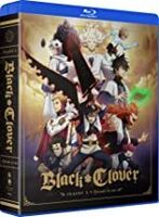 Black Clover: Season 2 Complete - Black Clover: Season 2 Complete