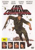 Alain Delon - Lost Command