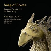 Songs Of Beasts / Various - Songs of Beasts
