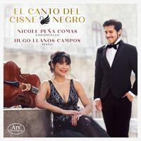 El Canto Del Cisne Negro / Various - El Canto Del Cisne Negro
