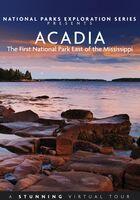 National Parks: Acadia - National Parks: Acadia / (Mod)