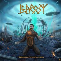 Leprosy - Obnoxious Futuristic Vision