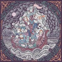 James Yorkston & The Second Hand Orchestra - Wide Wide River [Download Included]