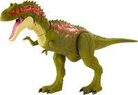 Jurassic World - Mattel - Jurassic World Massive Biters Albertosaurus