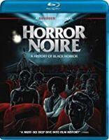 Horror Noire: A History of Black Horror - Horror Noire: A History of Black Horror