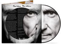 Phil Collins - Face Value (Pict)
