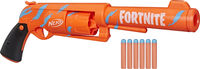 Ner Fortnite Six Shooter - Hasbro Collectibles - Nerf Fortnite Six Shooter