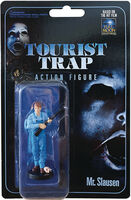 Full Moon Features - Full Moon Features - Tourist Trap Action Figure Series Mr Slausen Action Figure (Net)